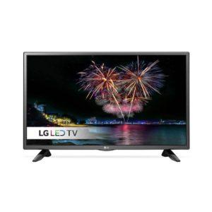 Recenze televizoru LG 32LH510U