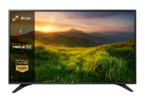 Recenze televizoru LG 32LH530V