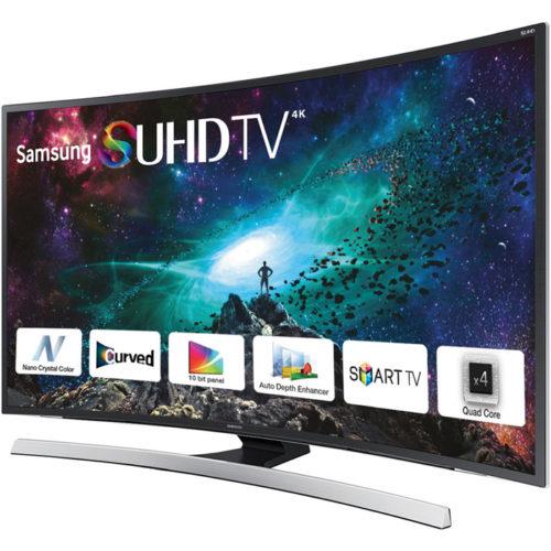 samsung tv uhd recenze