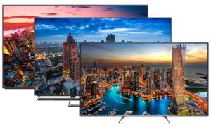5 nejlepších televizorů – září 2016