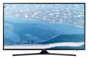 Recenze Samsung UE50KU6072 již od 13872 Kč