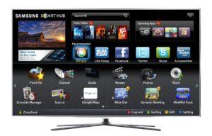 Co umí dnešní Smart televize