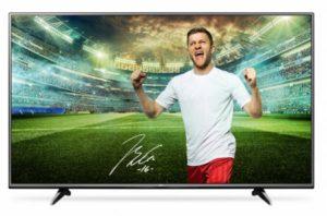 Nejlepší televize LG – březen 2017