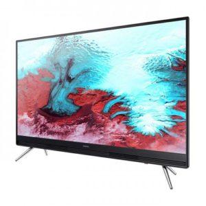 Samsung UE32K5102 recenze a návod