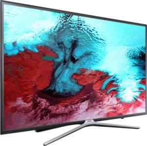 Recenze Samsung UE32K5572 již od 9 490 Kč