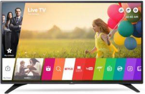 Recenze televizoru LG 32LH530V-Verdikt