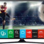 Recenze televizoru Samsung UE55KU6072-Verdikt