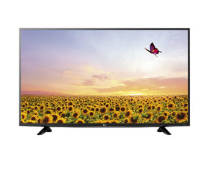Televize LG 43LH5100 recenze