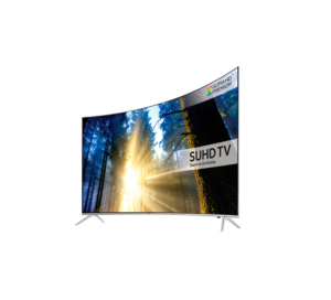 Recenze Samsung UE65KS7502