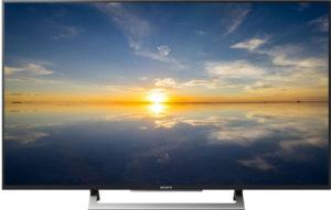Sony Bravia KD-49XD8099 recenze a návod