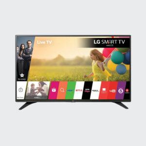 LG 49LH615V recenze a návod