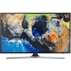 Samsung UE55MU6172 recenze a návod
