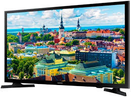 Samsung UE32M5002 recenze a návod