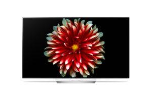 LG OLED55B7 recenze a návod