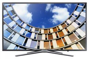 Samsung UE32M5572 recenze a návod