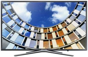 Samsung UE40M5002 recenze a návod