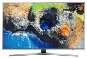 Samsung UE55MU6402 recenze a návod