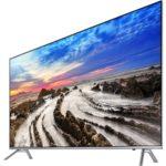 Samsung UE55MU7002 recenze a návod