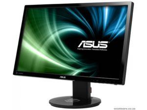 Asus VG248QE recenze a návod