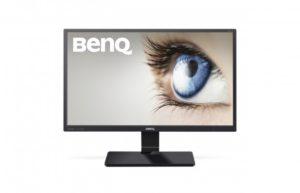 BenQ GW2470HE recenze a návod