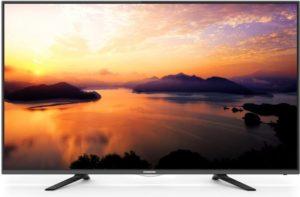 Changhong UHD65D6500ISX2 recenze a návod