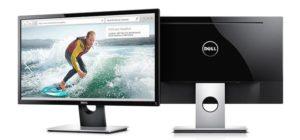 Dell SE2416H recenze a návod