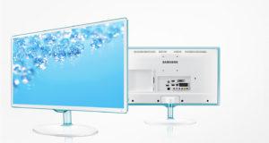 Samsung T24D391 recenze a návod