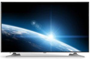 Changhong UHD50D5500ISX2 recenze a návod