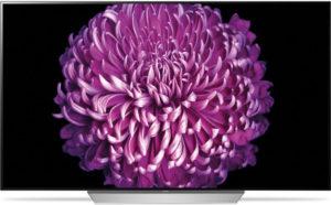 LG OLED55EG9A recenze a návod