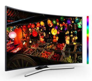Samsung UE49MU6272 recenze a návod