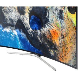 Samsung UE55MU6272 recenze a návod