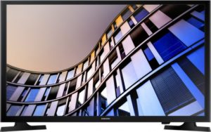 Samsung UE32M4002 recenze a návod