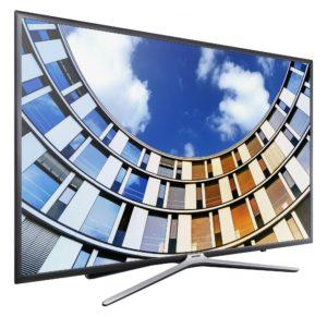 Samsung UE43M5572 recenze a návod