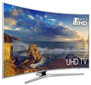 Samsung UE55MU6502 recenze a návod