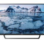 Sony Bravia KDL-40WE665 recenze a návod