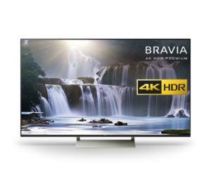 Sony Bravia KD-65XE9305 – recenze a návod