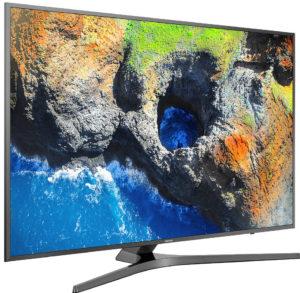Samsung UE55MU6452 – recenze a návod