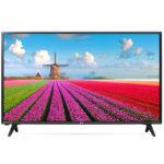 Televizor LG 32LJ500V – recenze a návod