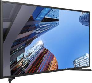 Televizor Samsung UE32M5002 – recenze a návod