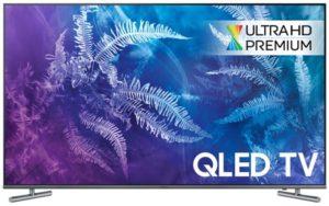 Televizor Samsung QE55Q6F – recenze a návod