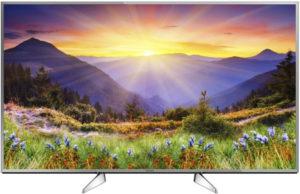 Televizor Panasonic TX-65EX603E – recenze a návod