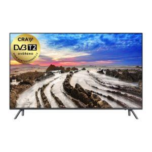 Samsung UE55MU7042 – recenze a návod