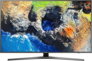 Samsung UE49MU6452 – recenze a návod