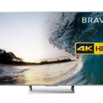 Sony Bravia KD-55XE8505 recenze a návod
