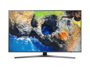 Samsung UE40MU6452 – recenze a návod