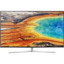 Samsung UE55MU8002 – recenze a návod