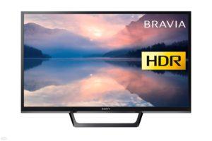 Sony Bravia KDL-40RE455 – recenze a návod