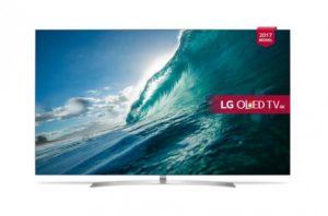 LG OLED65B7V – recenze a návod