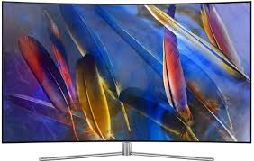 Samsung QE65Q7F – recenze a návod
