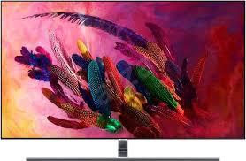 Samsung QE55Q7FN – recenze a návod